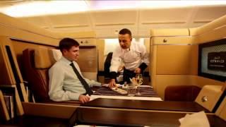 Etihad Airways - 'World's Leading Airline' at World Travel Awards 2011 - YouTube.flv