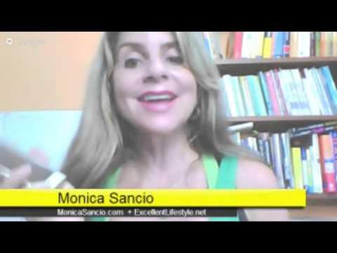 9 Tips for an Excellent Lifestyle Monica Sancio FIT
