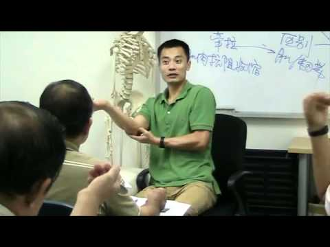 SOHA Institute - Injury Prevention & Rehabilitation Lecture Talk 2