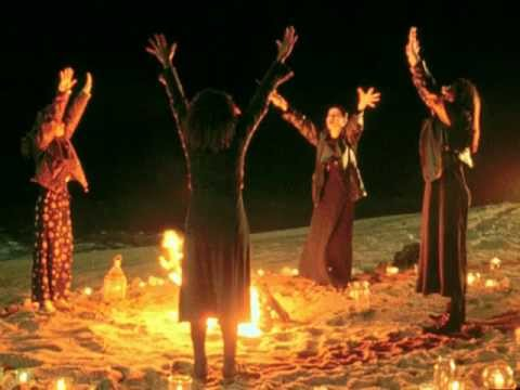 What Is Wiccan Ritual?
