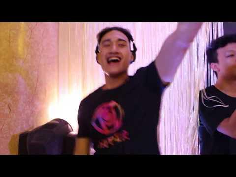 DJ Andy - MC Cupid 21-10-2018 Event Saigonsmile Spa