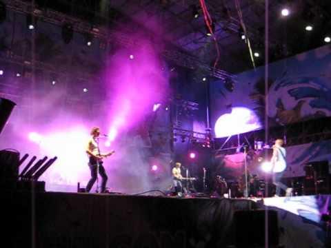 Sunrise avenue forever yours kubana 2012 youtube - Sunrise avenue forever yours ...