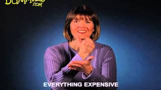 Expressing Emotions in American Sign Language (ASL) - For Dummies