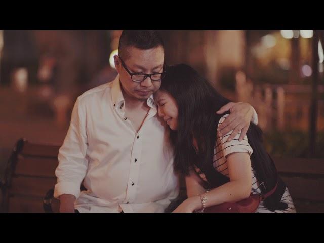 耶和華是愛 MV - 鄧婉玲
