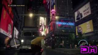 Saints Row 4 - How to Activate Cheats