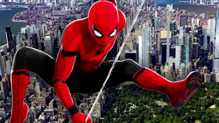 Spider-Man: Far From Home Trailer Reveals First Look At MCU Sequel