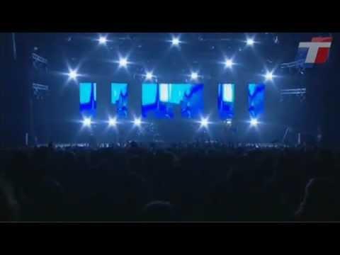 El Cuarteto de Nos-Miguel gritar-en vivo desde el Luna Park