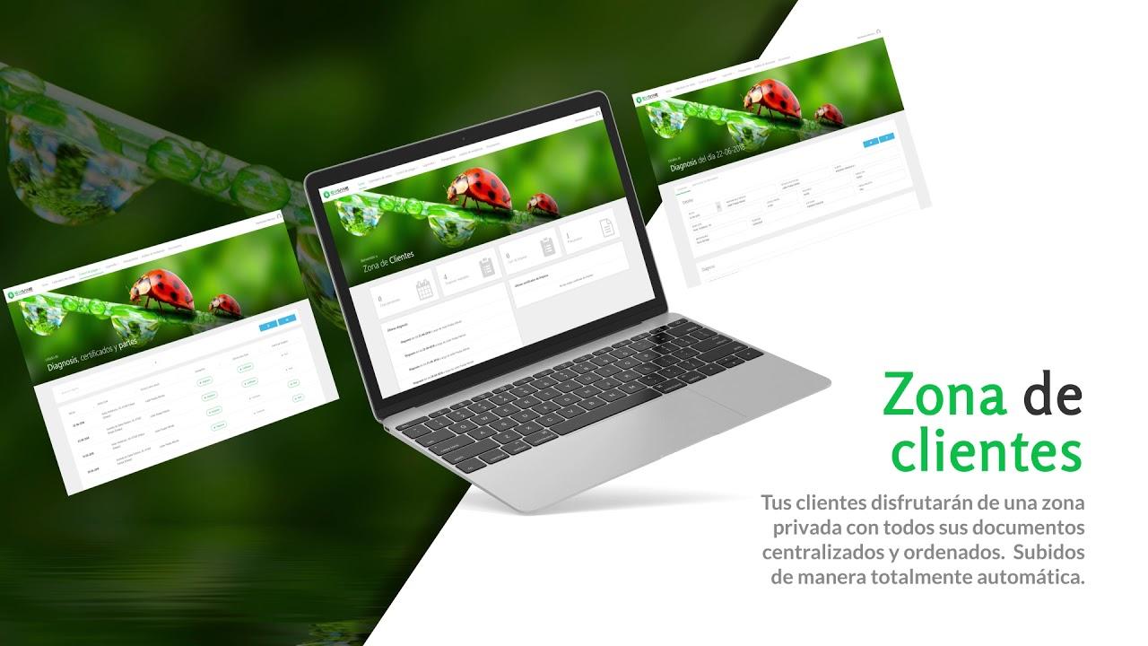 Software de Gestión Empresarial.