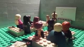 Лего Гарри Поттер:Урок в Хогвартсе