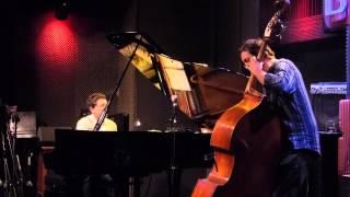 "JAVIER COLINA & PEPE RIVERO / Bogui Jazz, 17 Dic. 2014 ""Bilongo"""