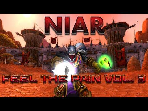 Niar - Feel the Pain Volume 3 - 60 Night Elf Rogue PVP