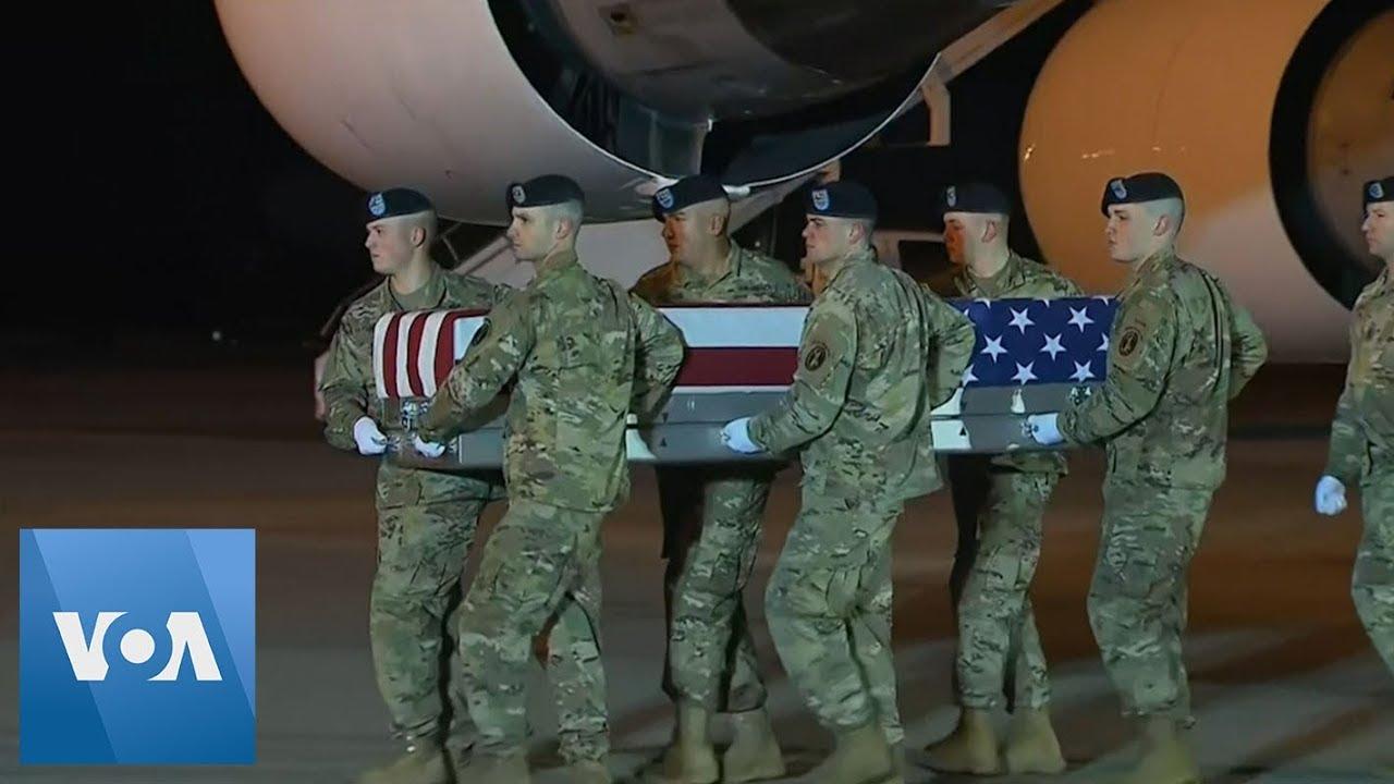soldiers killed in afghanistan