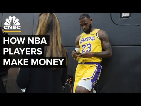 Why NBA Players