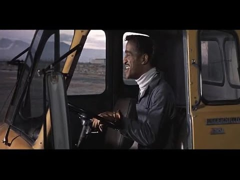 Sammy Davis Jr -  Eee-O-Eleven (All 3 Parts)