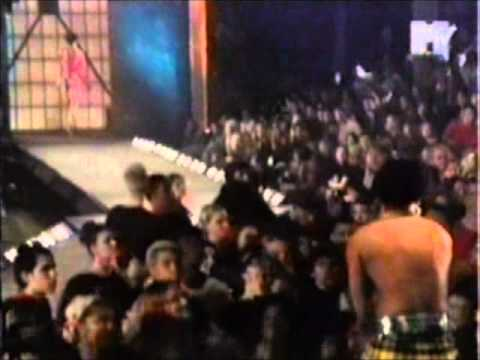 The Prodigy  MTV's Fashionably Loud 1997