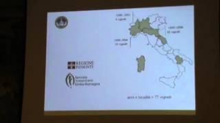 Convegno  Gestione sostenibile della Filiera Vitivinicola  Prof. VITTORIO ROSSI  16 1 2014