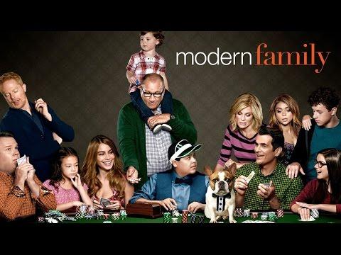 Modern Family Soundtrack