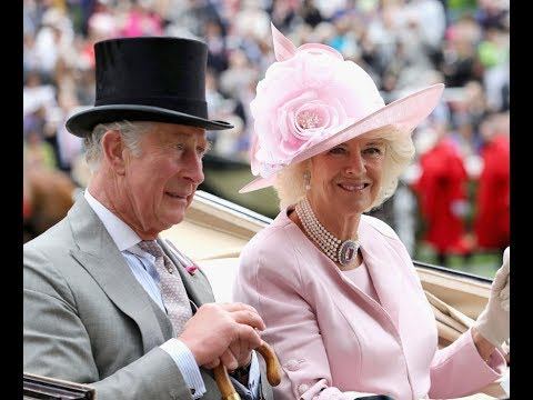 Charles and Camilla to begin tour of Canada for 150th anniversary celebrations