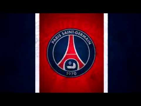 Paris Saint-Germain F.C Hymne