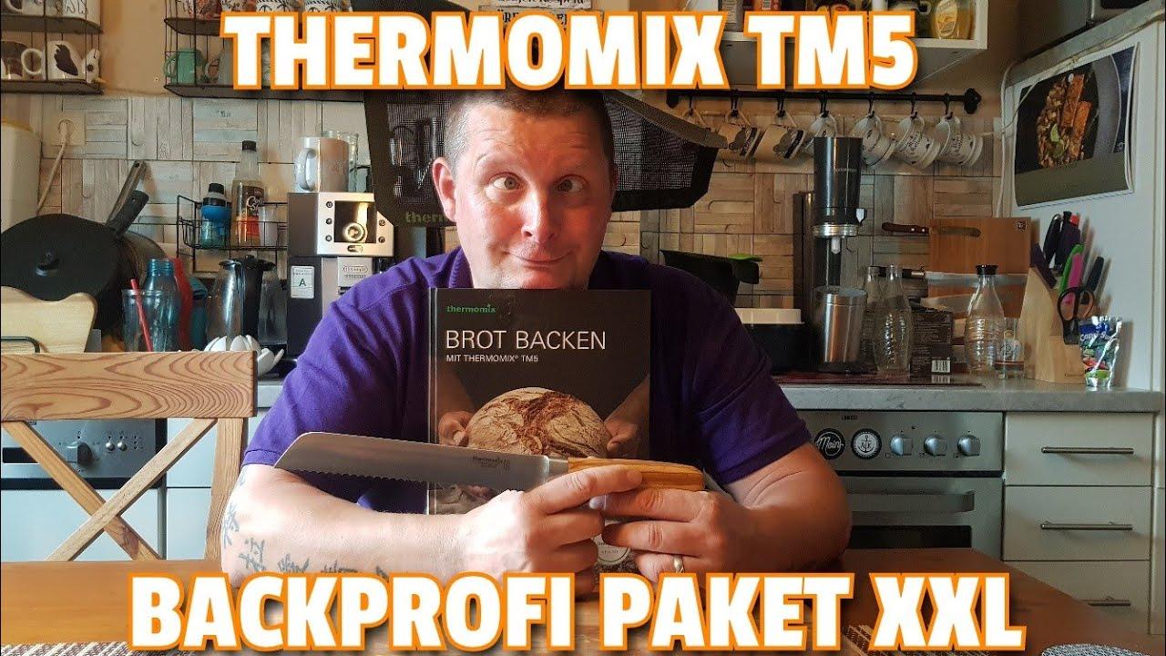 Thermomix Tm5 Aktion Back Profi Paket Xxl 0 Finanzierung