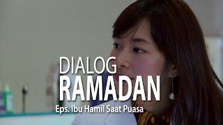 NET JATENG - DIALOG IBU HAMIL SAAT PUASA (part 1)
