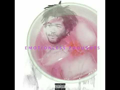 """""""Emotionless Thoughts"""" -Capital Steez (Screwed By Buckshot Chief)"""