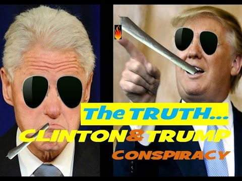 The Truth: Behind Donald Trump's 2016 Presidential Campaign TRUMP/CLINTON CONSPIRACY