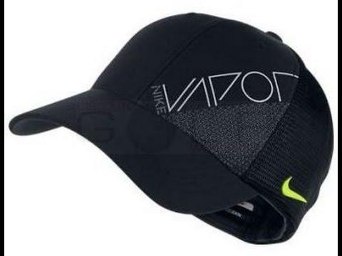 Nón thể thao lưỡi trai Nike RZN Vapor Cap  cbb08622ef6