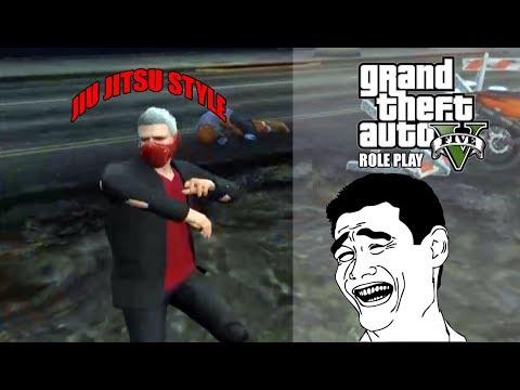 GTA V ROLEPLAY - #1 - MI NUEVA VIDA | Grand Theft Auto Online - ROL EN VIVO - Mr Beat thumbnail