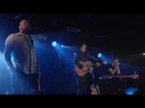The Leisure Society live @ iBoat Bordeaux