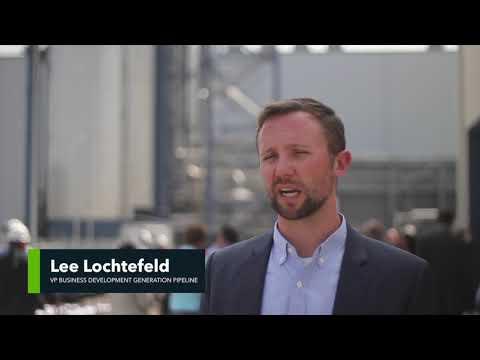 Northwest Ohio Pipeline Infrastructure Attracting New Investment
