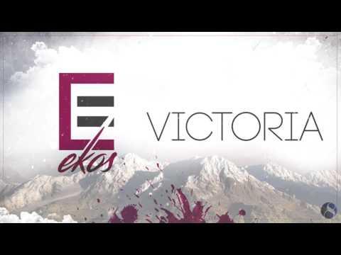 EKOS   Victoria (Audio Oficial)
