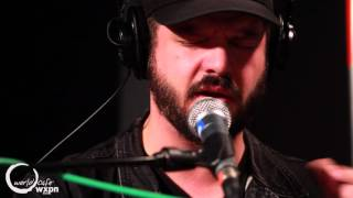 "The Record Company - ""Rita Mae Young"" (Recorded Live for World Cafe)"