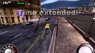 Taxi 3: eXtreme Rush [Episode 09]