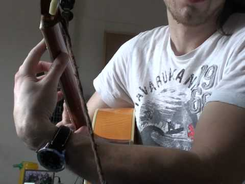 Wrist Position While Playing Guitar