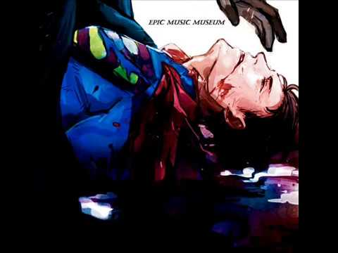 This Is My World / Superman Death (Batman v Superman Soundtrack)