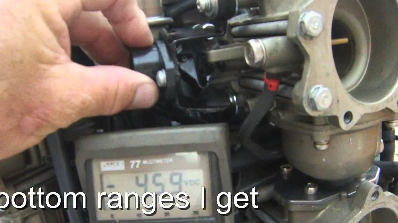 Honda Civic Wiring Diagram 12v Led Strip Tps Adjustment.avi - Youtube