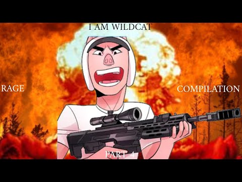 Download I AM WILDCAT Rage Compilation Part 4