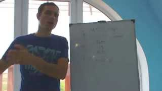 Глагол to be / am, is , are , was , were , will  be / Present simple verb to be