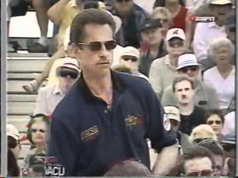 2001 The Villages PBA Open Match 1 PDW vs Doug Kent