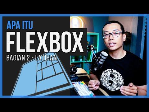 APA ITU FLEXBOX? | Bagian 2 - Latihan