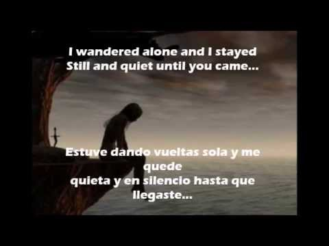 Different Heaven Feat. Oneira - Alone Lyrics Español e Inglés