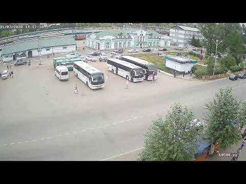 г. Усть-Кут,  станция Лена
