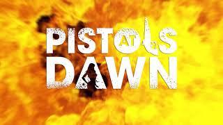 Pistols At Dawn - Cold