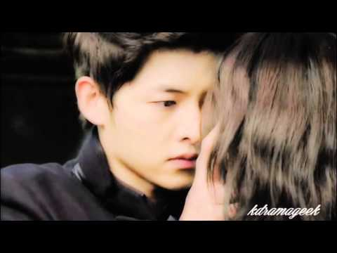 [MV] Really 정말- Song Joong Ki (The Innocent Man OST)