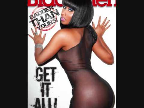 Nicki Minaj Massive Attack Club Mix