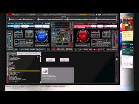 Instinct mix (Virtual Dj mix) + FREE Download Virtual DJ 7.4 - Deadtremor5