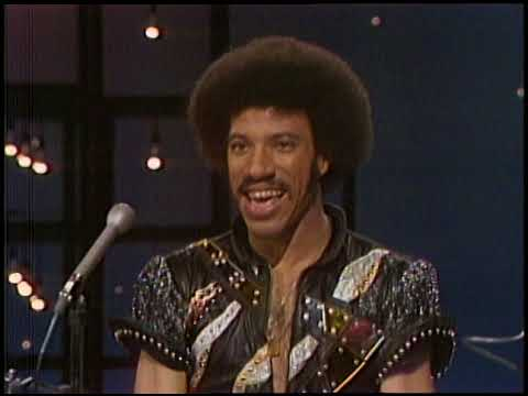 American Bandstand 1976- Interview The Commodores