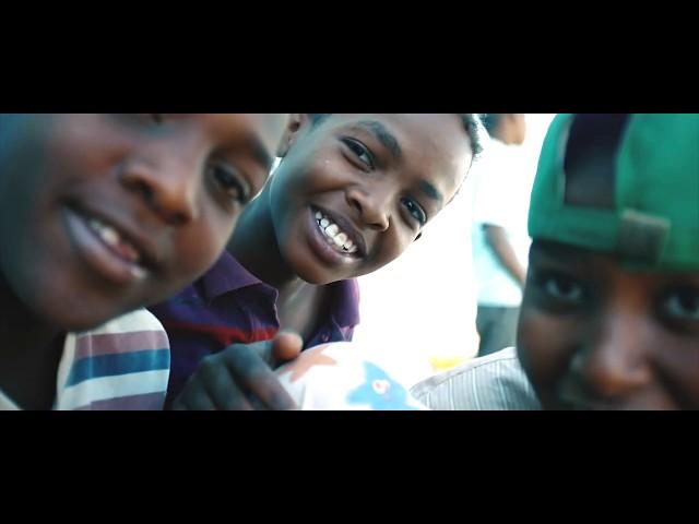 【映像】「スーダン共和国に住む優しい人たち」