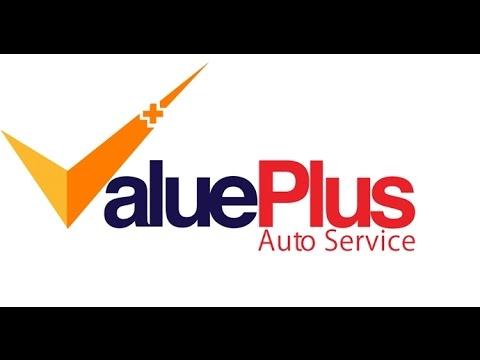 ValuePlus Auto Service